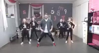 zajecia taneczne  s2