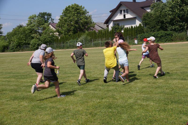 Piknik rodzinny 22-23 czerwca 2021r.