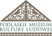 Logo Podlaskie Muzeum Kultury Ludowej